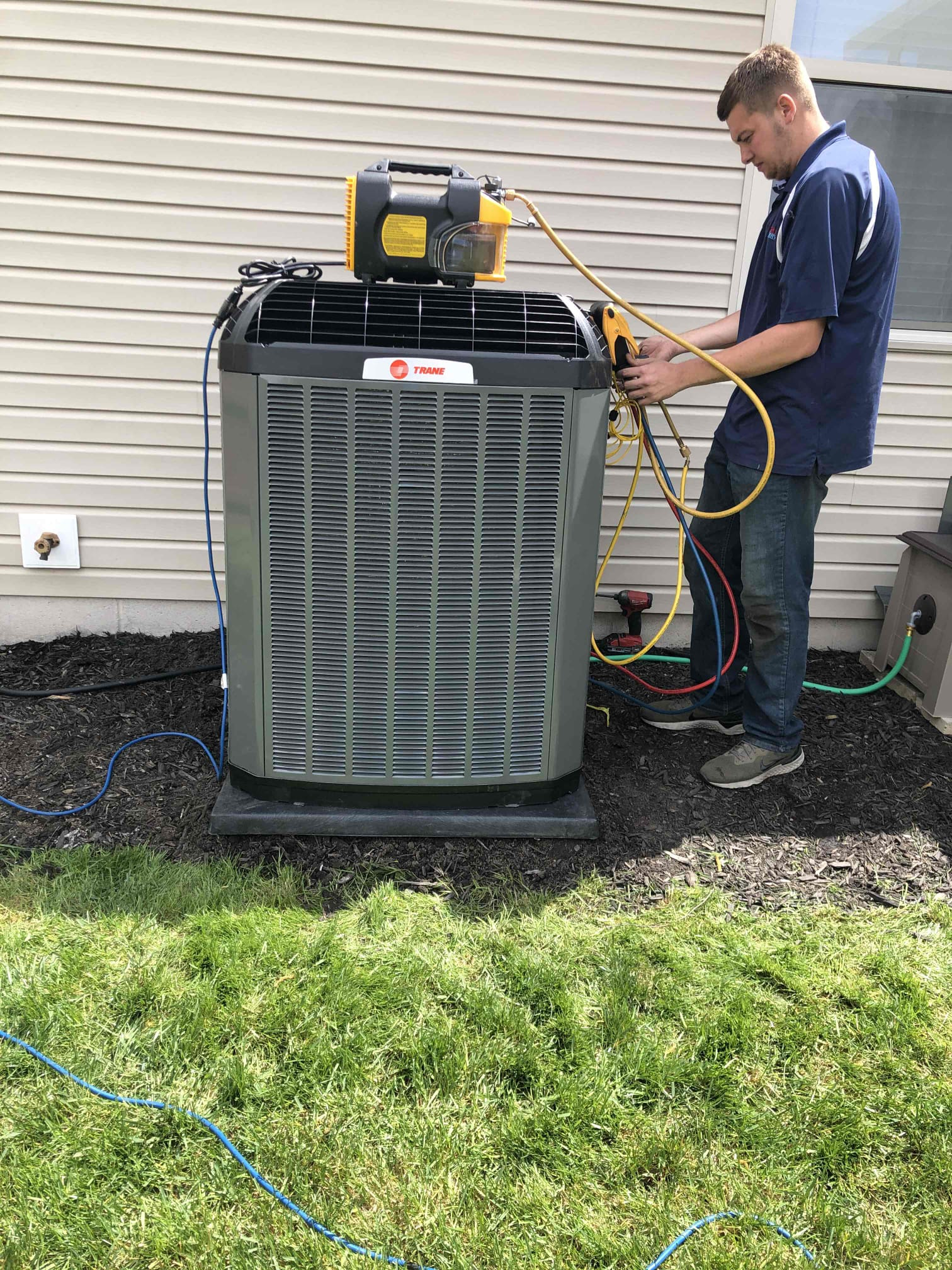 Why Variable Speed AC Is Beneficial In The Ohio Region