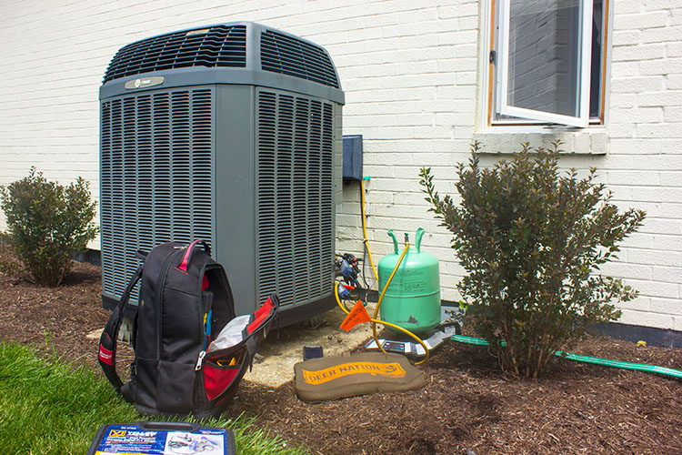 Your HVAC Service Call Questions Answered