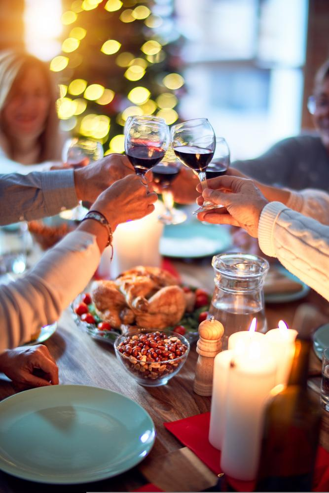 Ways To Keep Your Friends and Family Comfortable During The Holidays