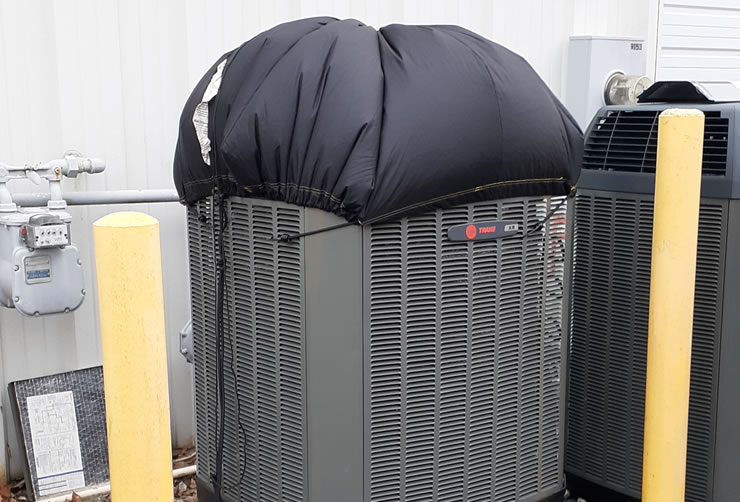 Why Schedule An A/C Tune Up In The Early Spring?