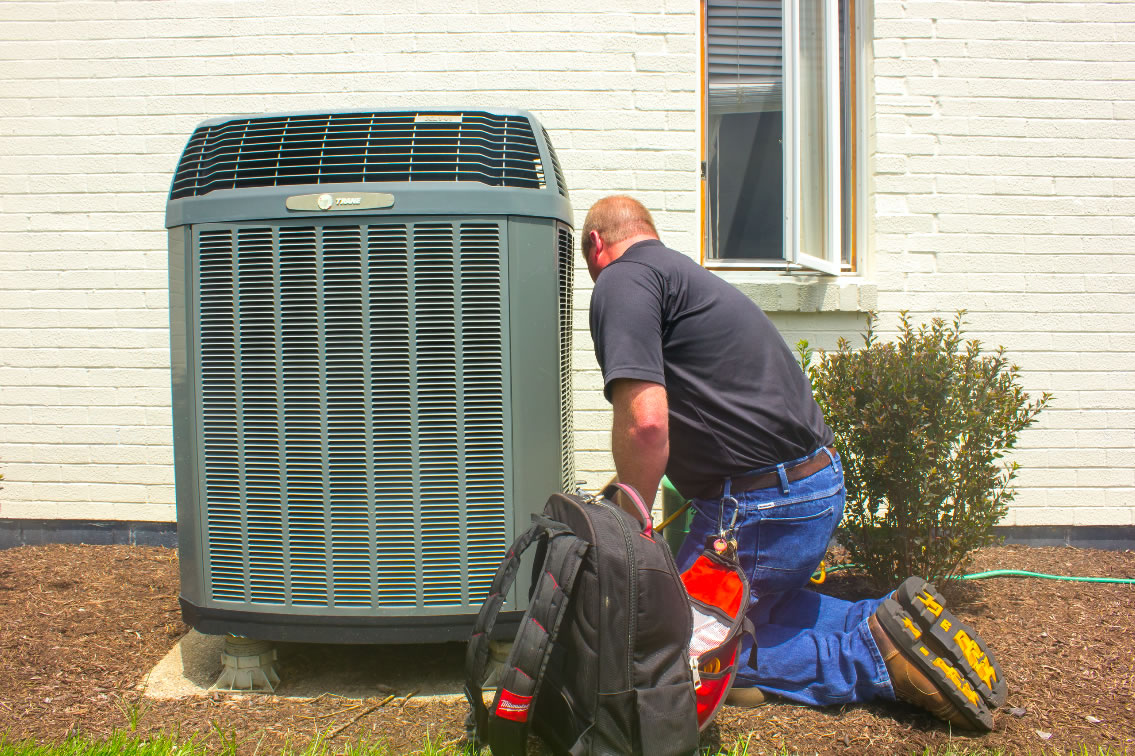 how to extend the life of your air conditioner