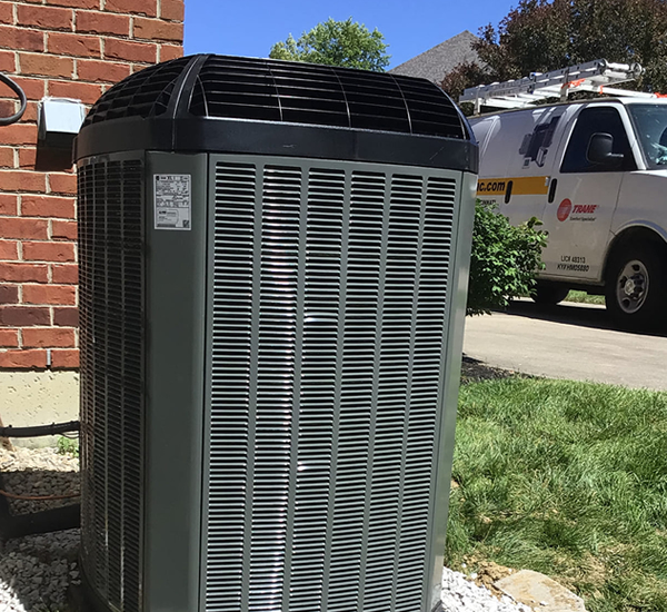 extreme heat ac