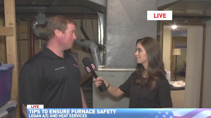 furnace safety tips