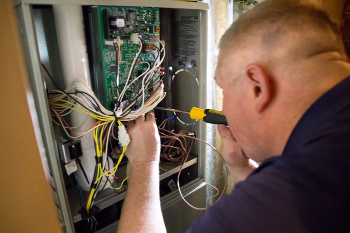Did You Miss Getting Your Furnace Tuned Up This Season While It S Great To Have Maintenance Done On Early Into Heating