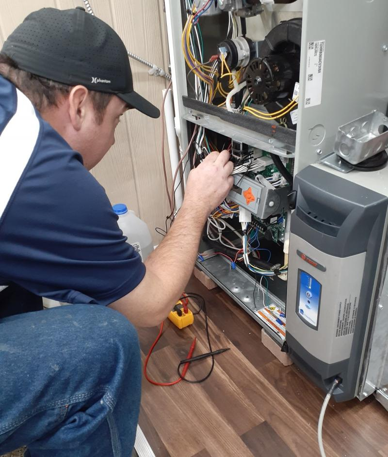 Your Heating System: Repair Or Replace?