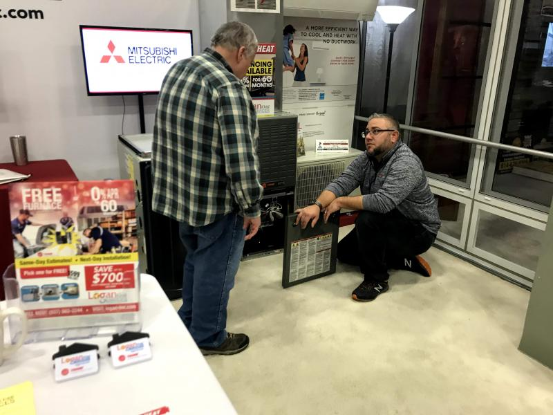 3 Reasons To Visit A Home Show For HVAC Projects