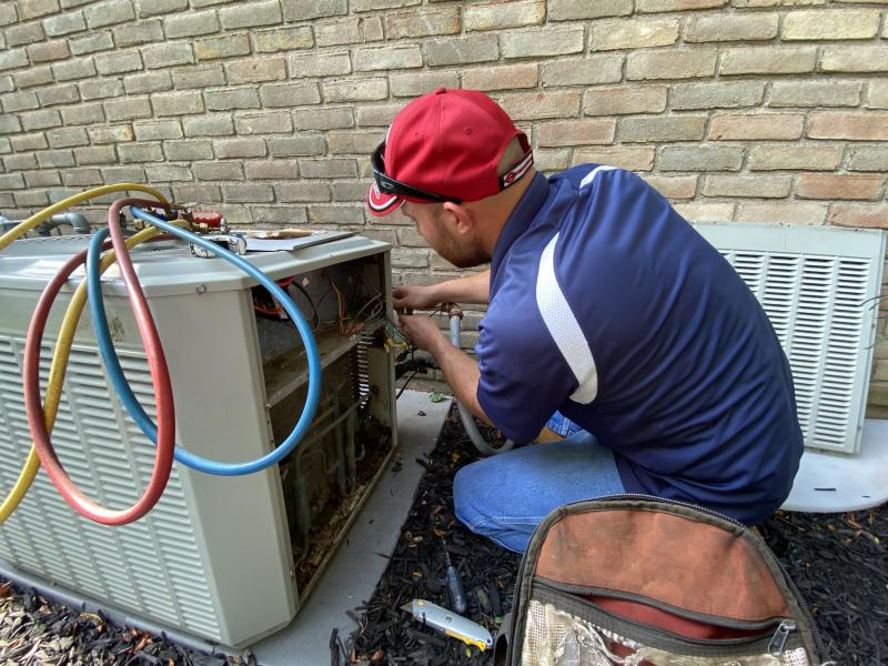 How Our Experts Help Homeowners With HVAC Replacement
