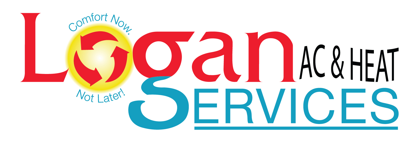 Logan Services Logo