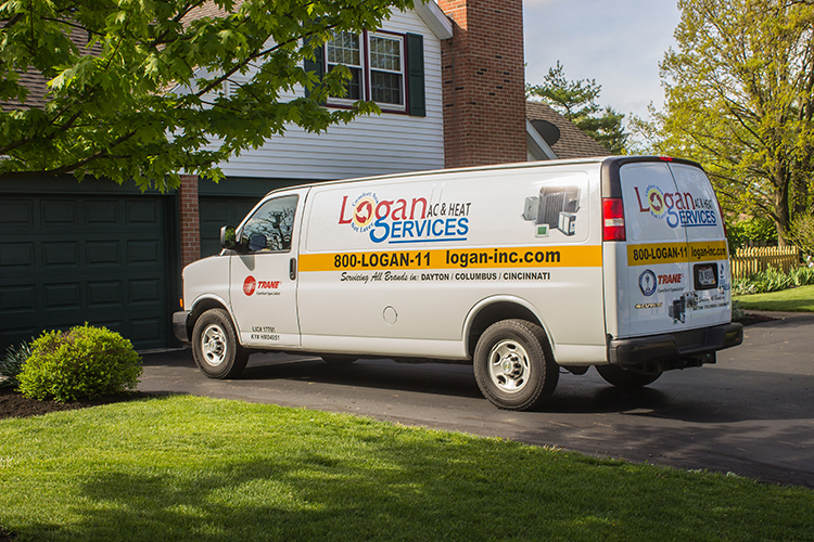 The Logan A/C & Heat Services Team