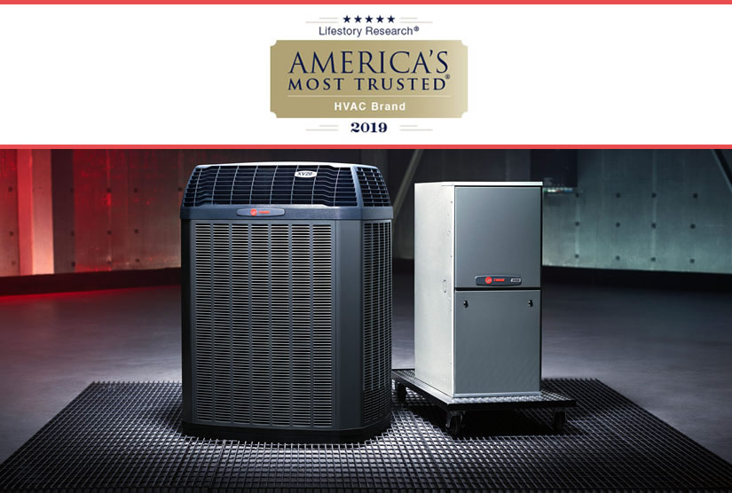 America's Most Trusted Brand