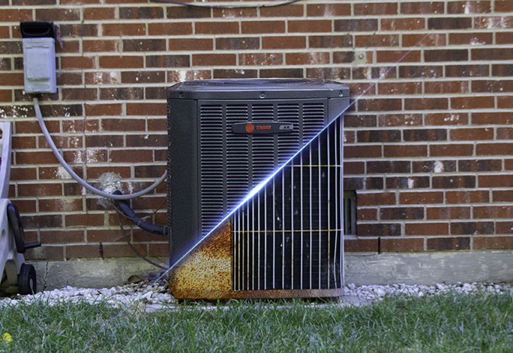 Check Out Our Pricing Tool Logan A C Amp Heat Services