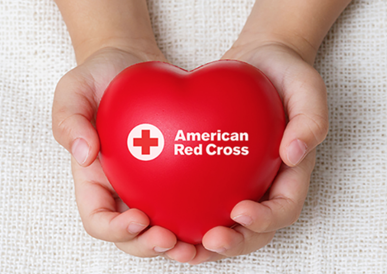 Logan Services Partners With The American Red Cross To Help Americans