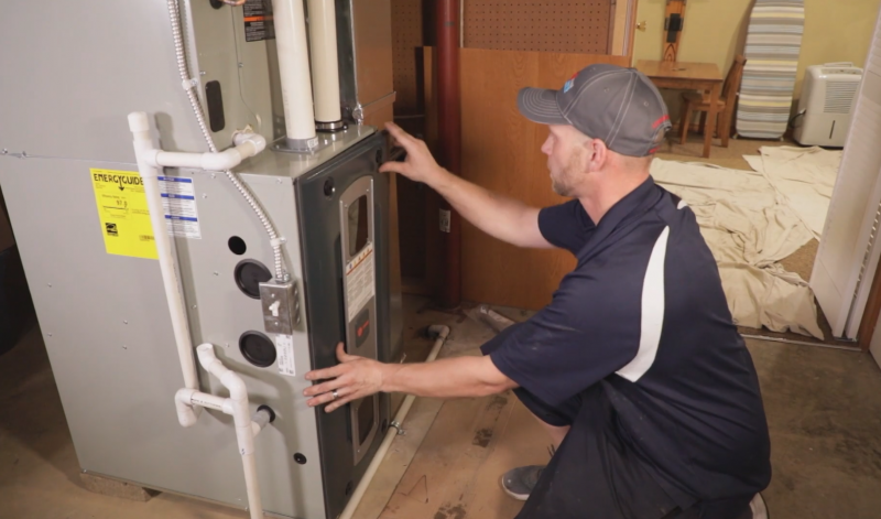 HVAC Replacement: A Popular Home Improvement Trend For 2021