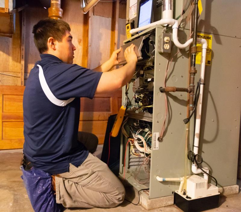 What You Risk Skipping HVAC System Maintenance