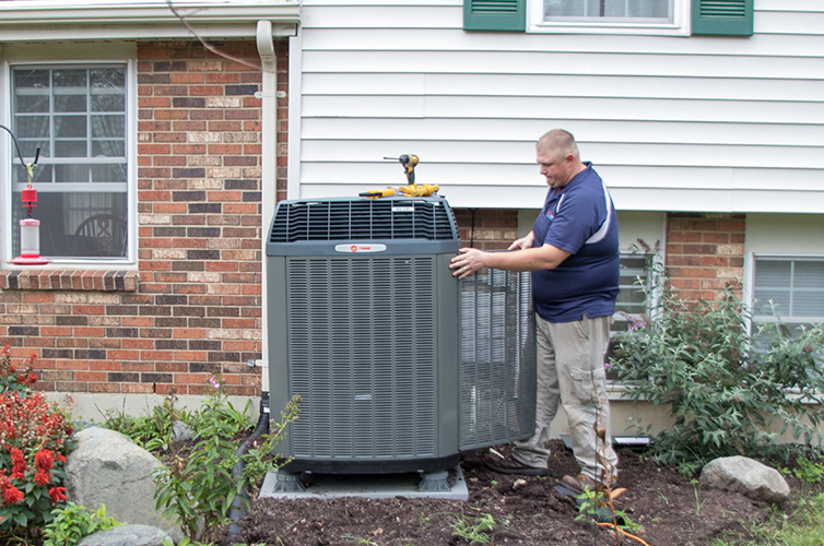 Advances In Heat Pump Technology