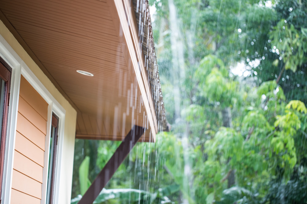 how weather impacts HVAC