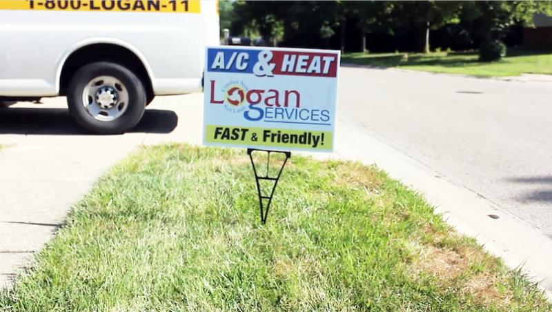 How Yard Signs Help Small Businesses