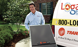 furnace replacement services Dayton, OH