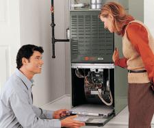 furnace efficiency