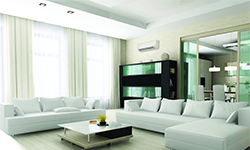 ductless heating and cooling systems in Cincinnati, OH