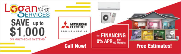 mitsubishi electric ductless heatpump discount