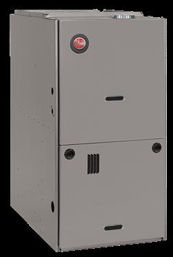 Rheem R801 furnace
