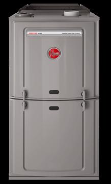 Rheem R802 furnace