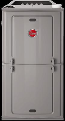 Furnaces Rheem R95 Logan A C Amp Heat Services