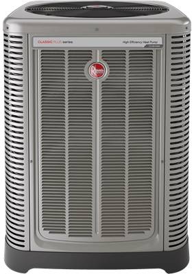 Rheem RA17 Air Conditioner