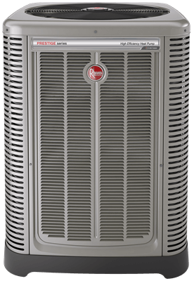 rheem rp20 heat pump
