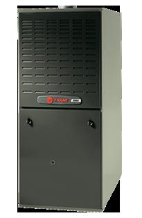 Trane XR80 furnace