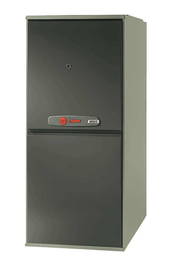 Trane XR95 furnace