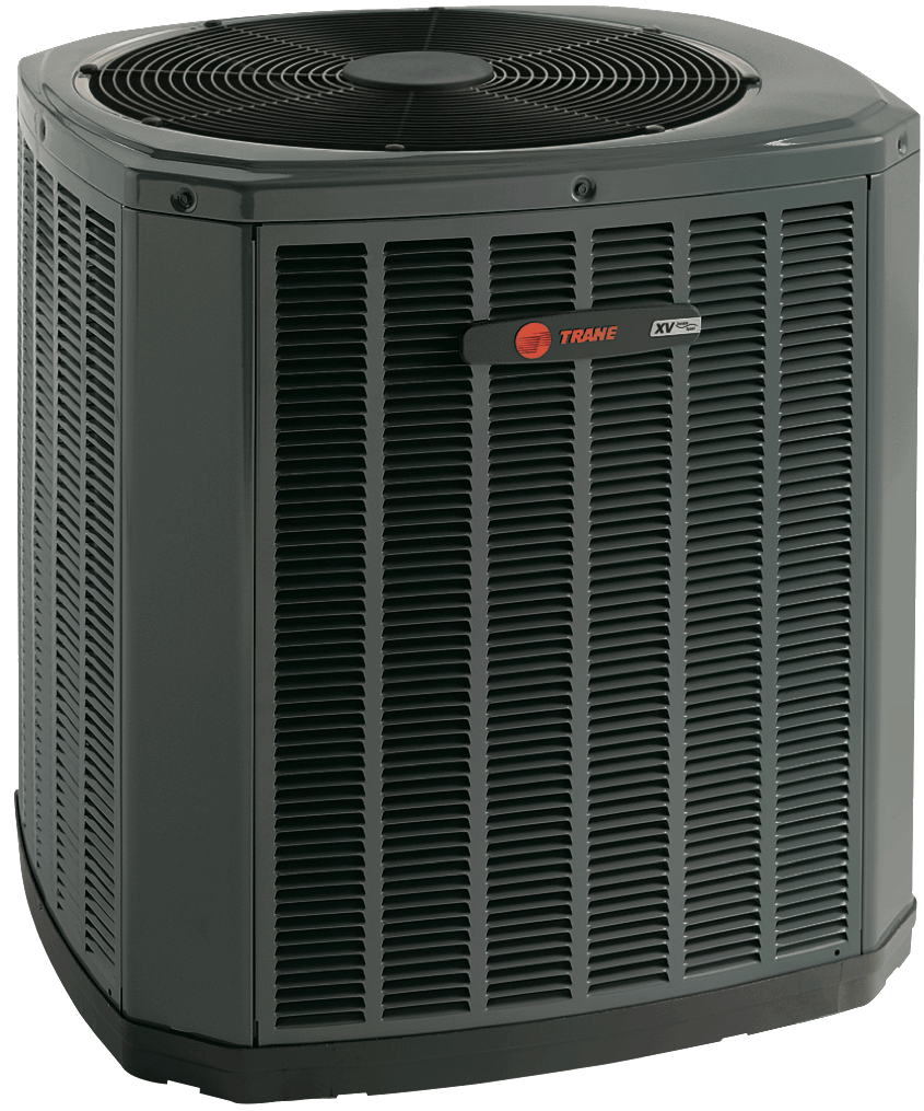 Trane XV18i Heat Pump