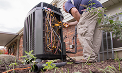 air conditioner repair in Dayton, OH