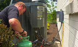 HVAC system repair in Cincinnati, OH