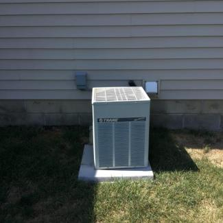 Old A/C Delaware