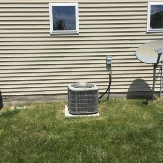 Old HVAC Delaware