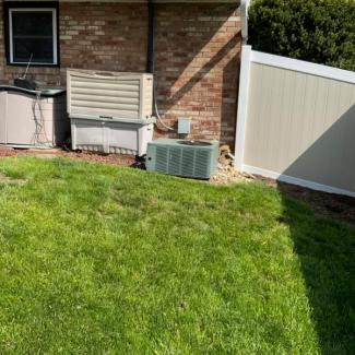 Old A/C Finneytown