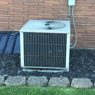 Old HVAC Kettering
