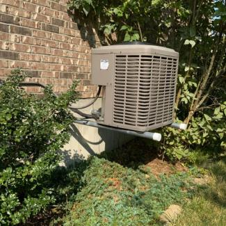 Old A/C Liberty Township