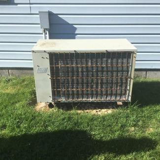 Old A/C Sidney