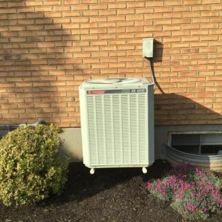 Old HVAC West Chester