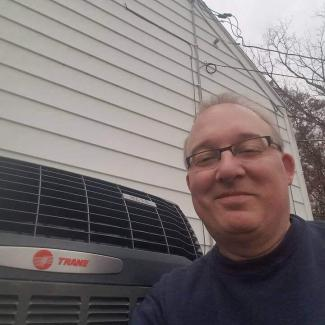 furnace and ac replacement dayton