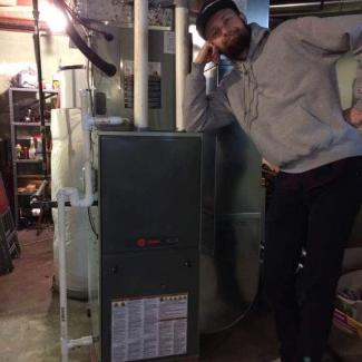 Variable Speed Furnace in Fairborn