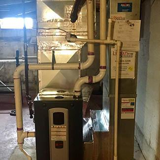 Abbie Columbus Furnace Replacement