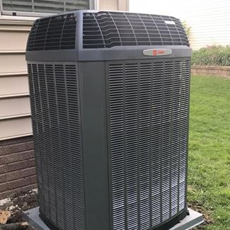 Ann Marie from Westerville A/C & Furnace Install