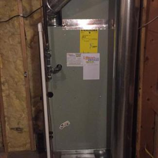 2 stage HVAC system Piqua OH
