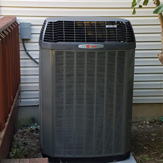 Bryan from Fairborn A/C & Furnace Replacement