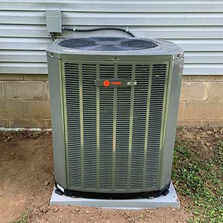 Cheryl from West Carrollton New A/C & Furnace Installation