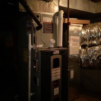 eaton oh furnace company